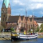 Segway Bremen Blockland Tour