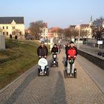 Segway Erfurt