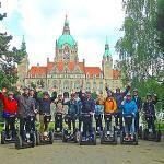 Segway Hannover Touren