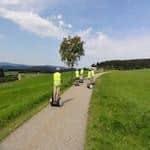 Segway Schwarzwald