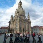 Segway Dresden