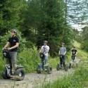 Individuelle Segway Harz Tour