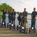 Segway Bad Saarow