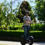 Segway Bodensee