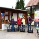 Segway Brocken Harz