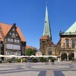 Segway Bremen