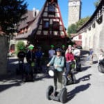 Segway Rothenburg